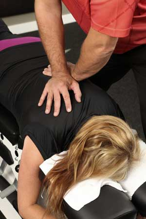 Chiropractor in Bakersfield, CA | Be Well Chiropractic